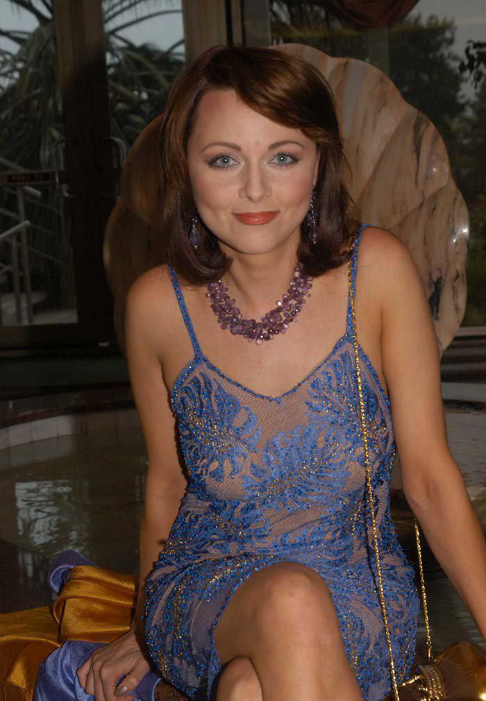 Дарья Повереннова голая. Фото - 7