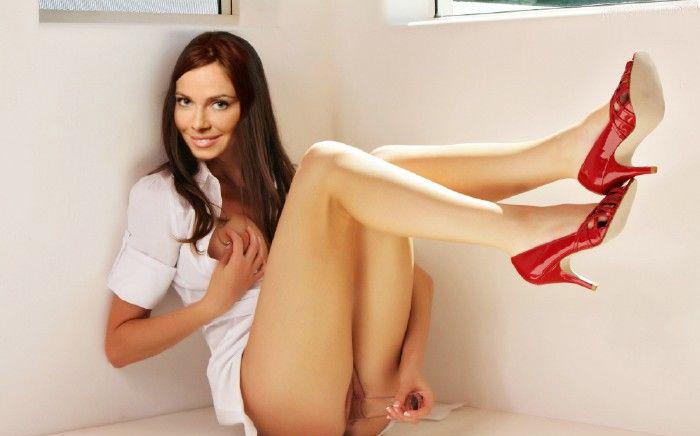 Екатерина Гусева голая. Фото - 62