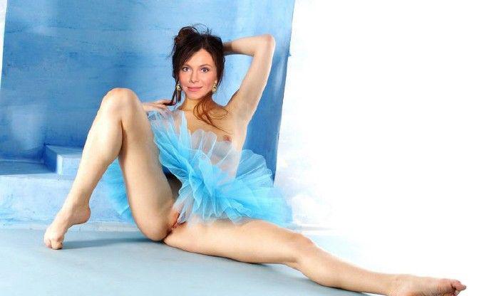 Екатерина Гусева голая. Фото - 64