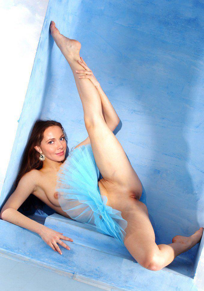 Екатерина Гусева голая. Фото - 67