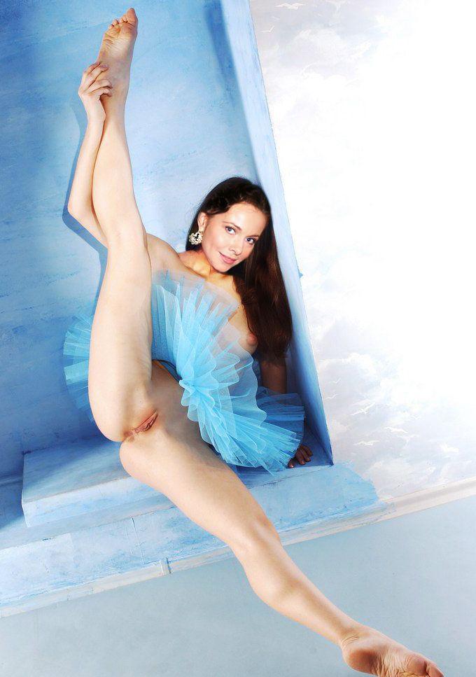 Екатерина Гусева голая. Фото - 68