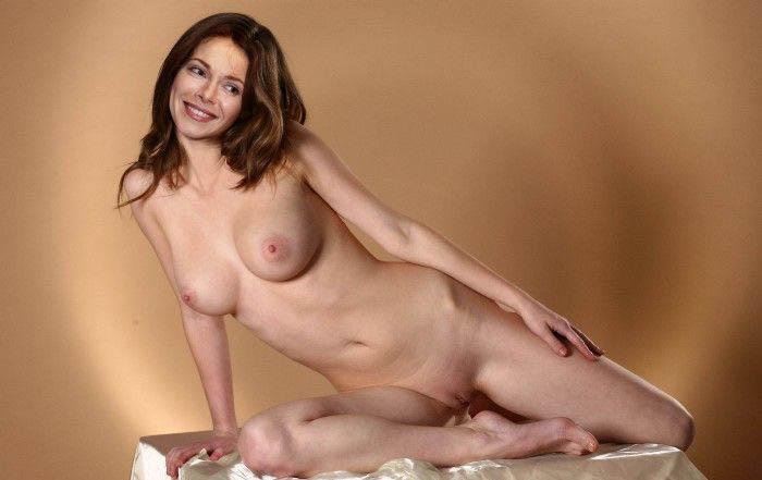 Екатерина Гусева голая. Фото - 84
