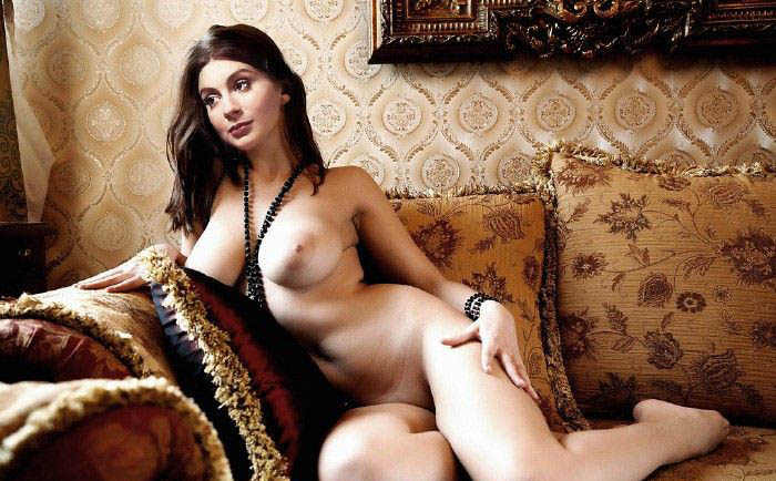 Екатерина Стриженова голая. Фото - 11