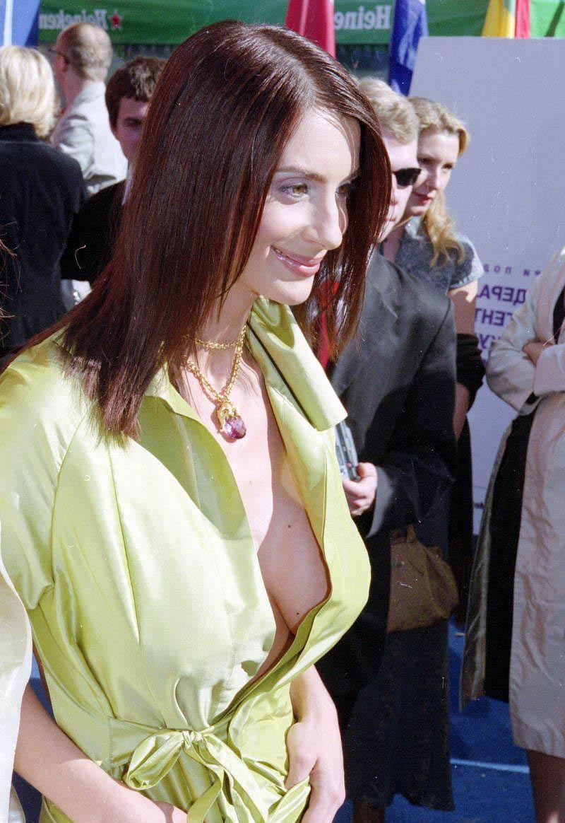 Екатерина Стриженова голая. Фото - 2