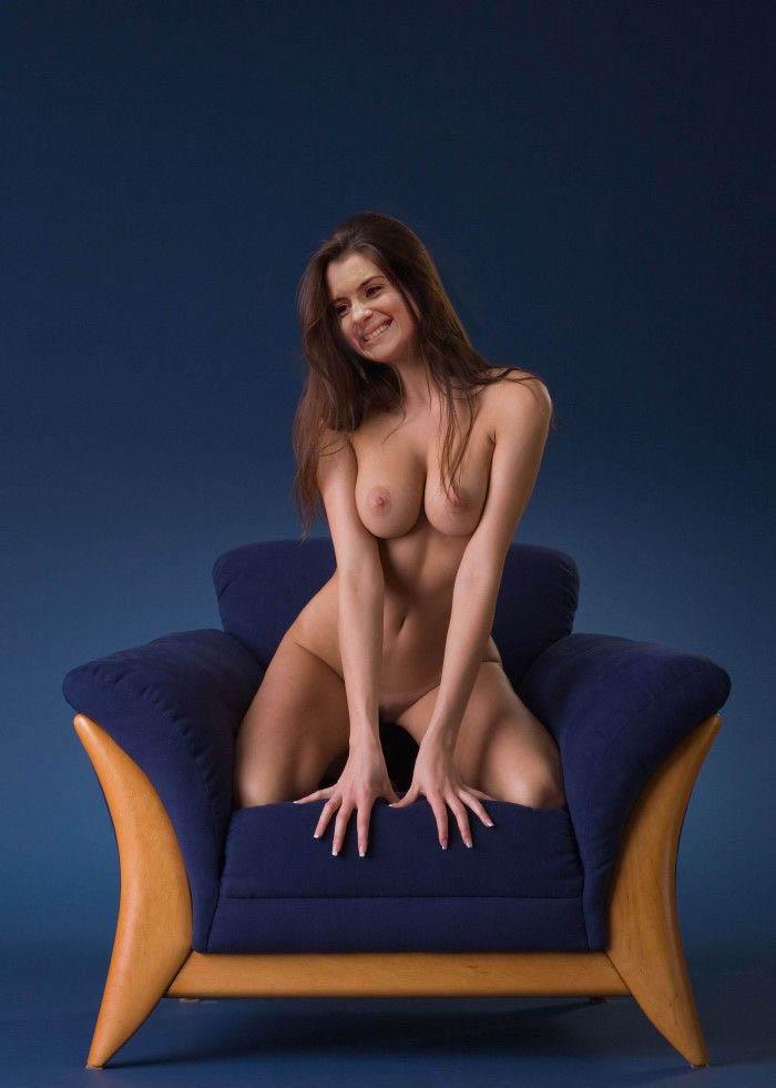 Екатерина Стриженова голая. Фото - 21