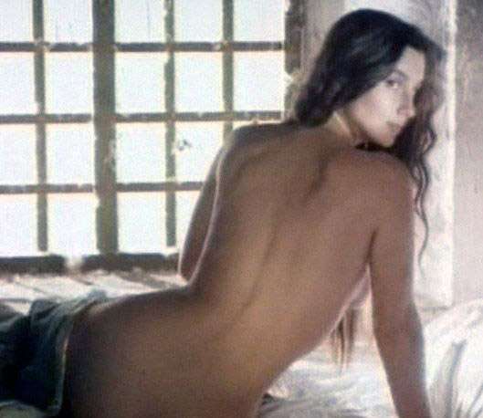 Екатерина Стриженова голая. Фото - 4