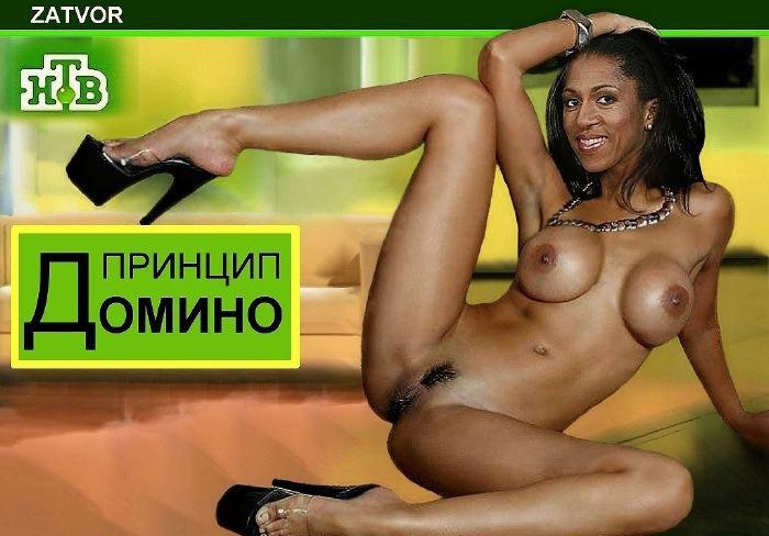 Елена Ханга голая. Фото - 6