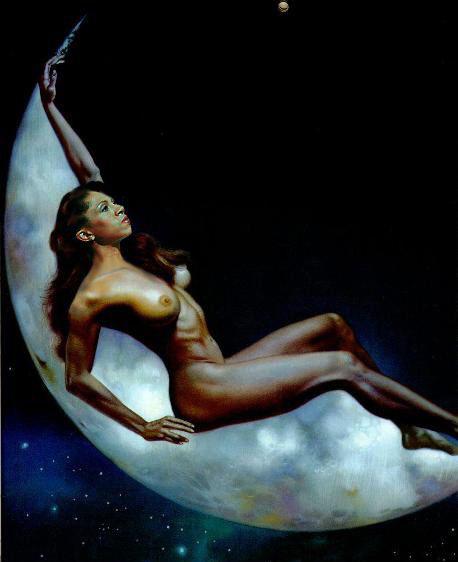 Елена Ханга голая. Фото - 7