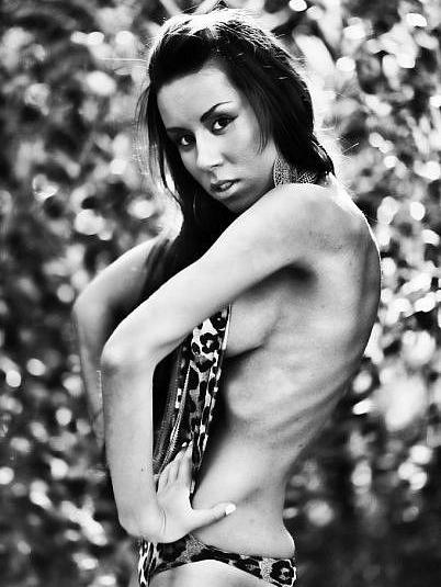 Елена Шоронина голая. Фото - 10