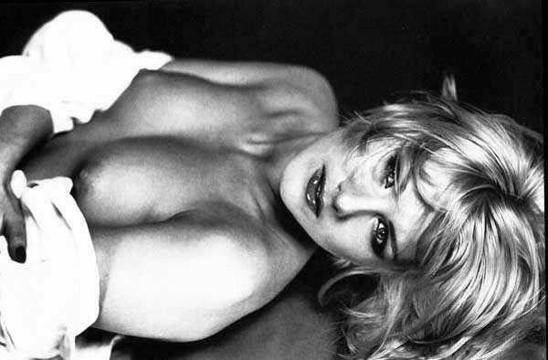 Ева Польна голая. Фото - 7