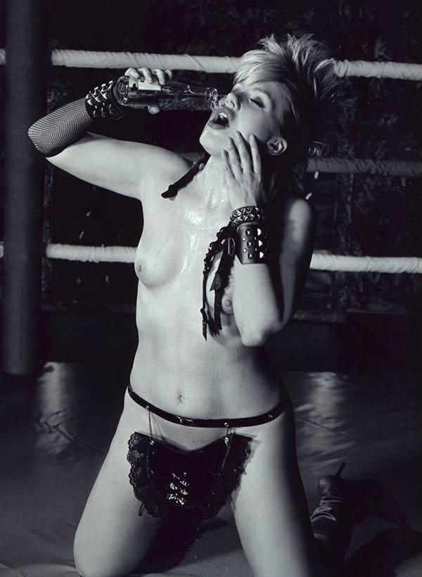 Ева Польна голая. Фото - 8