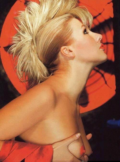Ева Польна голая. Фото - 9
