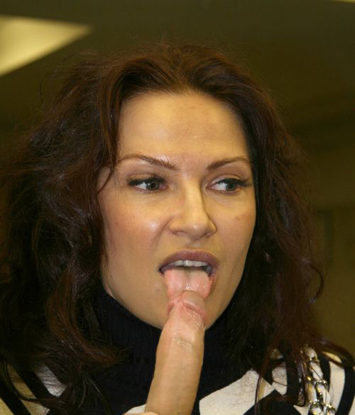Эвелина Бледанс голая. Фото - 10
