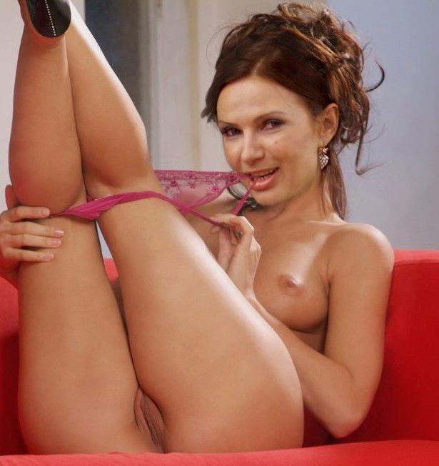Эвелина Бледанс голая. Фото - 25