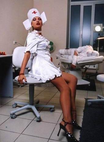 Эвелина Бледанс голая. Фото - 5
