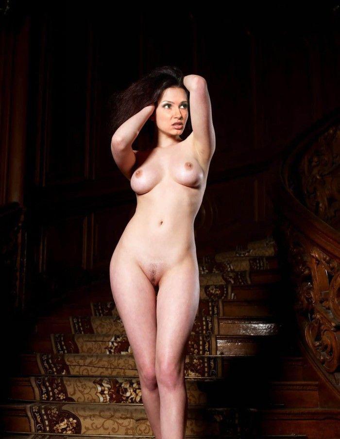 Эвелина Бледанс голая. Фото - 9