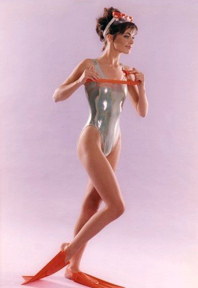 Инна Гомес голая. Фото - 1