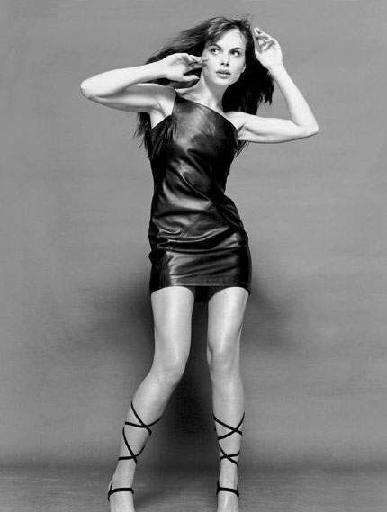 Инна Гомес голая. Фото - 4
