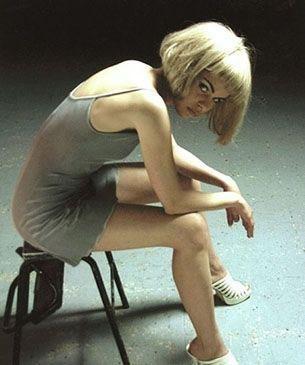 Инна Гомес голая. Фото - 7