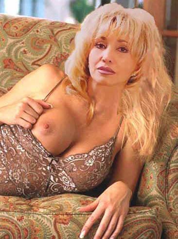 Ирина Аллегрова голая. Фото - 10