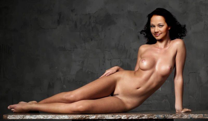 Ирина Чащина голая. Фото - 20