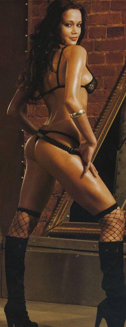 Ирина Чащина голая. Фото - 5