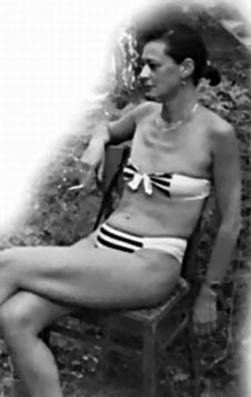 Ирина Хакамада голая. Фото - 6
