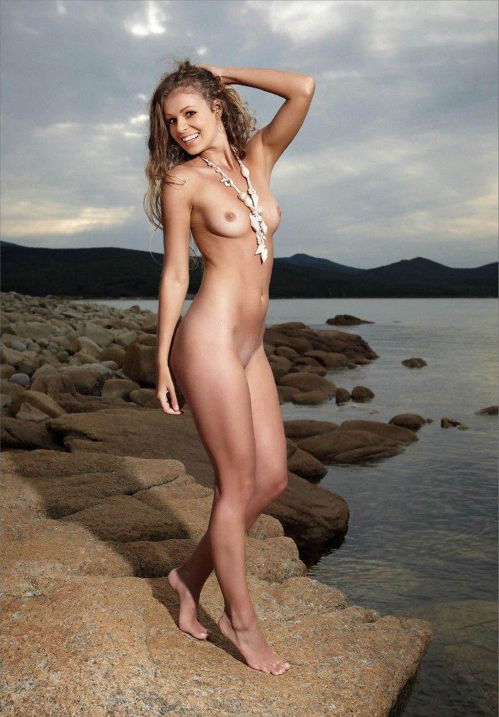 Ирина Медведева голая. Фото - 16