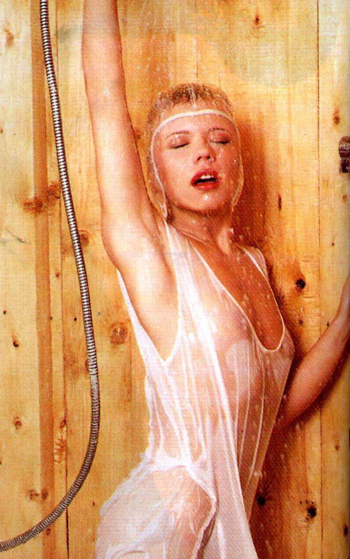 Лена Перова голая. Фото - 3