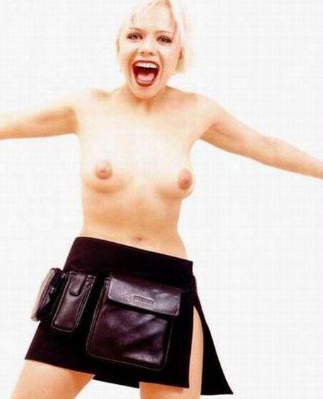 Лена Перова голая. Фото - 5