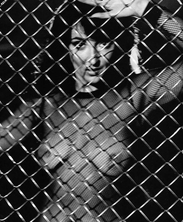 Лолита Милявская голая. Фото - 1