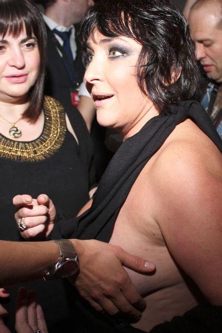 Лолита Милявская голая. Фото - 26