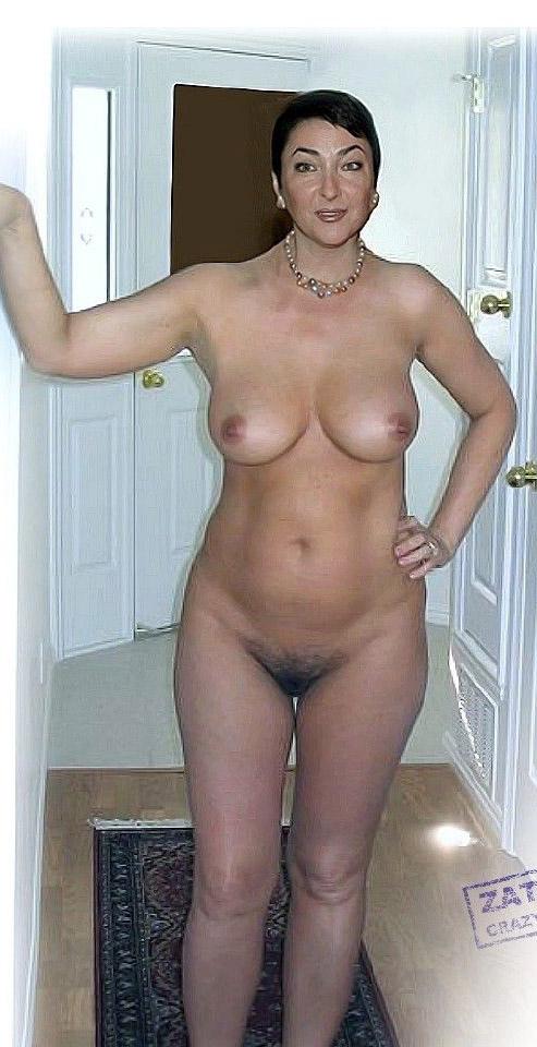 Лолита Милявская голая. Фото - 8