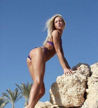Ольга Бузова голая. Фото - 47