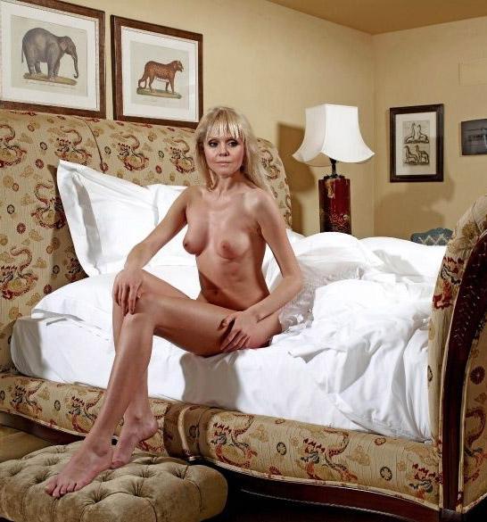 Валерия голая. Фото - 12