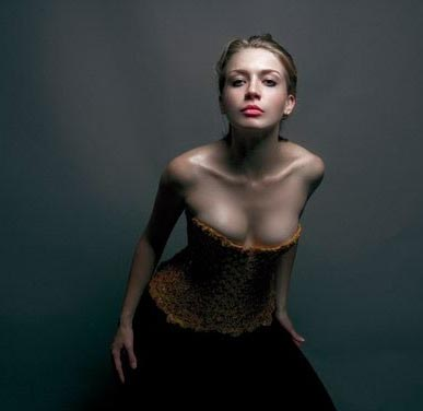Валерия Федорович голая. Фото - 3