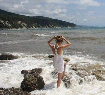 Валерия Федорович голая. Фото - 8