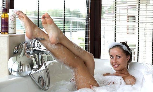 Юлия Михалкова голая. Фото - 10