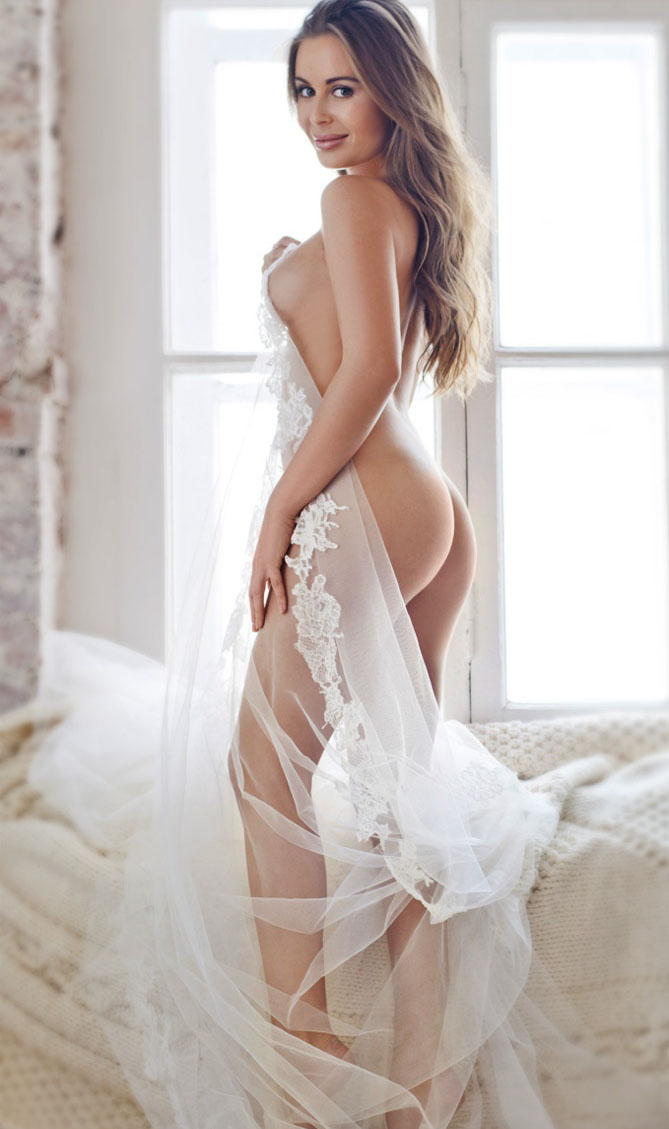 Юлия Михалкова голая. Фото - 11