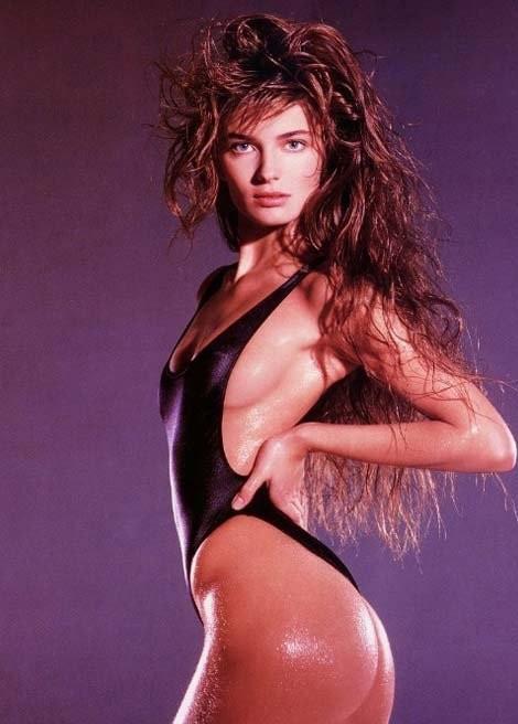 Pavlina Porizkova Nude. Photo - 1