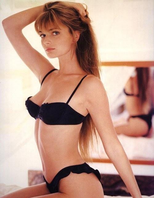 Pavlina Porizkova Nude. Photo - 12