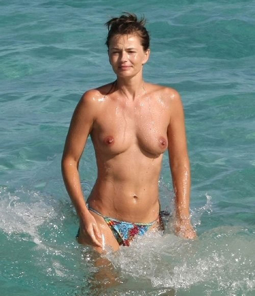 Pavlina Porizkova Nude. Photo - 15