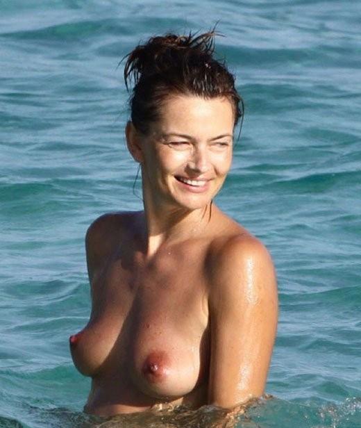 Pavlina Porizkova Nude. Photo - 18