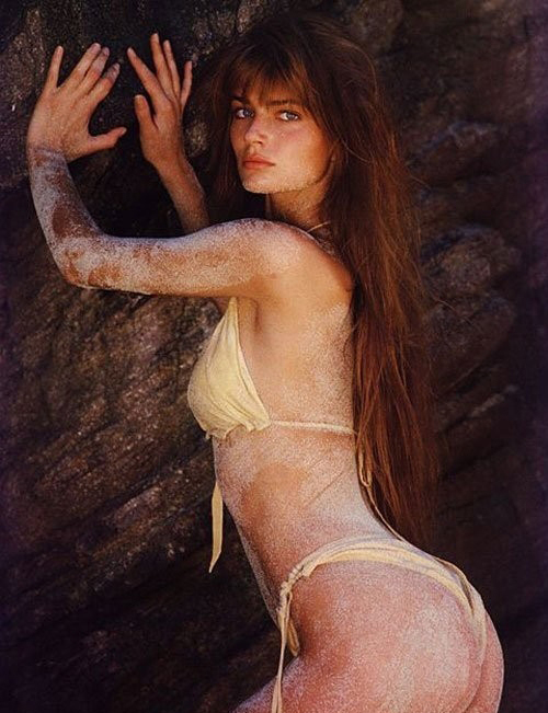 Pavlina Porizkova Nude. Photo - 19