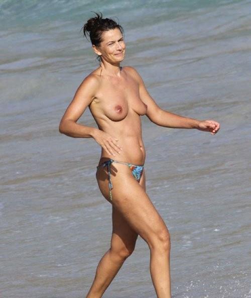Pavlina Porizkova Nude. Photo - 20