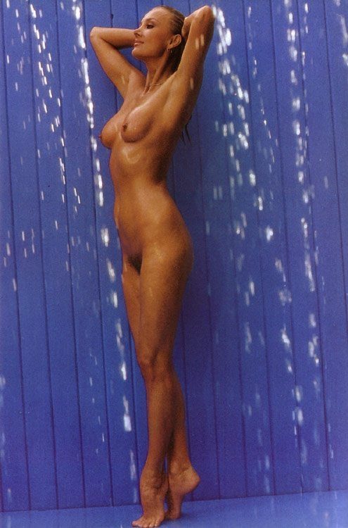 Barbara Bouchet Nude. Photo - 101