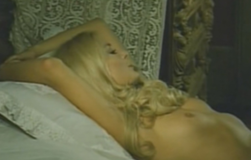 Barbara Bouchet Nude. Photo - 104