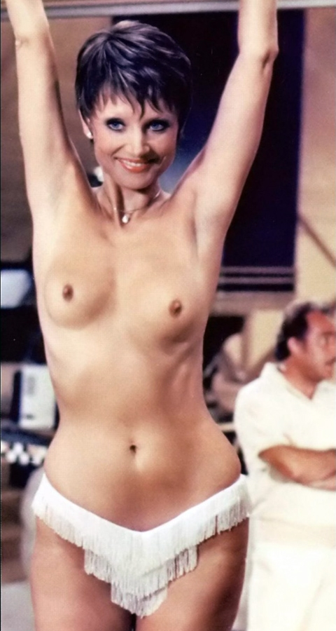 Barbara Bouchet Nude. Photo - 108