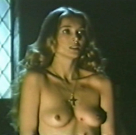 Barbara Bouchet Nude. Photo - 109