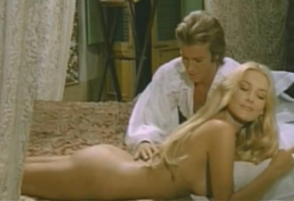 Barbara Bouchet Nude. Photo - 17
